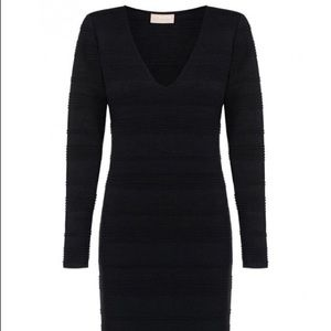 Dresses & Skirts - PRESKA | Black NEW Bodycon Dress M/L